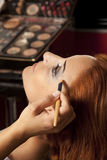 Make up Stock Photography