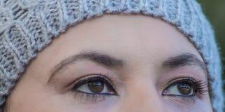 Eyes Royalty Free Stock Photos