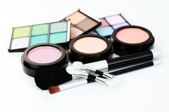 Eyeshadow Stock Photos