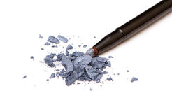 eyeshadow Стоковое Изображение