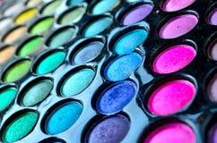 Eyeshadow Stock Image
