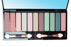 eyeshadow photos libres de droits