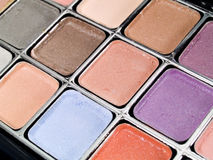eyeshadow photos stock