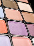 eyeshadow photo libre de droits