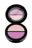 Eyeshadow. Make up paint colors Stock Photo