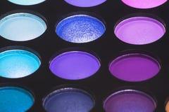 Eyeshadow Stock Images