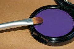Eyeshadow Royalty Free Stock Images