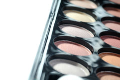 Eyeshadows Stock Image