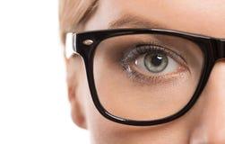 Eyewear 免版税库存图片