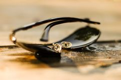 Eyewear, Glasses, Photography, Close Up Royalty Free Stock Images