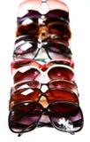 Eyewear na moda fotos de stock
