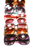 Eyewear na moda imagens de stock royalty free