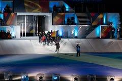 Eyof 2019 Opening European Youth Olympic Festival