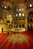 Eyup Sultan Mosque Royalty Free Stock Photos