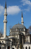 Eyup Sultan Mosque, Istanbul. Stock Images