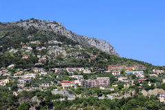 Eze-le-Village Stock Images