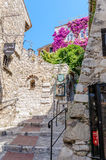 Eze in Provence, France Stock Photography
