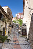 Eze Village, France Stock Image