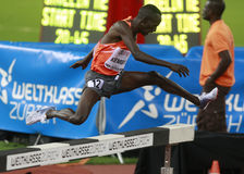 Ezekiel Kemboi Stock Photos