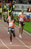 Ezekiel Kemboi Royalty Free Stock Images