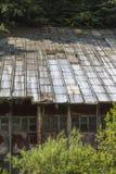 Fábrica abandonada Imagen de archivo