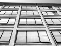 Fábrica de Fiat Lingotto, Torino, Turin Fotografia de Stock
