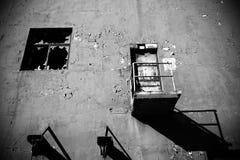 Fábrica de la acería de China Pekín Shougang Foto de archivo