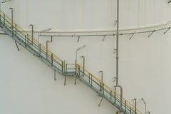 Fábrica de las escaleras Imagen de archivo