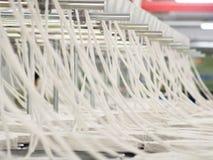 Fábrica de matéria têxtil Imagens de Stock Royalty Free
