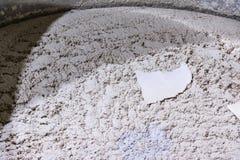Fábrica material da produção do armazenamento da cuba da celulose industrial nós imagens de stock royalty free
