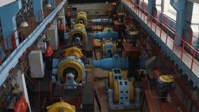 Fábrica mecánica para el reciclaje de la purificación del agua Fábrica con el equipo