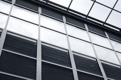 Fábrica moderna Imagens de Stock