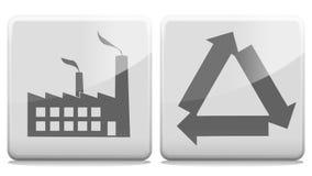 A fábrica recicla Alpha Channel Loop