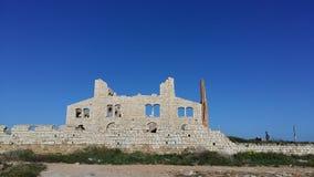 Fábrica-Sicilia vieja Imagenes de archivo