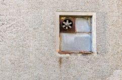 Fã de ventilação fotografia de stock