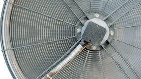 Fã industrial do condicionamento de ar filme
