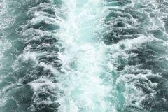 Fährengeschichte Lizenzfreie Stockfotografie