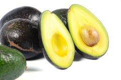 Fällige Avocado Stockbilder