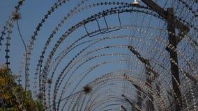 Fängelse 7 arkivfilmer