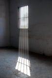 fängelse Royaltyfri Fotografi