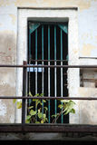 fängelse Arkivfoto
