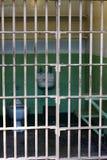 Fängelsecell Royaltyfri Bild