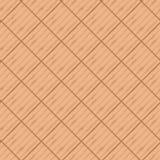 Färben Sie nahtloses Muster der Form Lizenzfreies Stockfoto