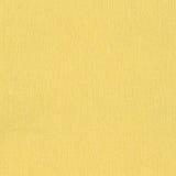 Färben Sie Papierhintergrund gelb Stockbild