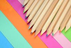 färg Arkivbild