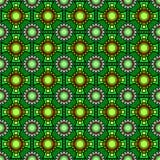 Färg för abstrakt begreppmodellkors Arkivfoton