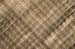 Färg för brunt för beiga för textur för luftfilter Royaltyfri Foto