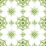 Färg för grönska 2017 av året Arkivfoto