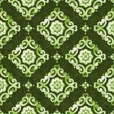 Färg för grönska 2017 av året Arkivbilder
