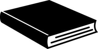 Färg för svart för vektor för enkel nära boksymbol redigerbar Royaltyfri Illustrationer